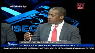 NTV ON THE SPOT: Has Uganda become a gangsters paradise?
