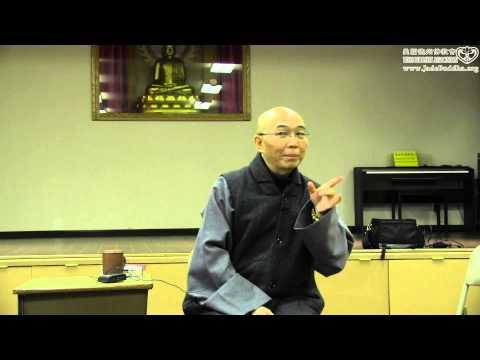Ven. Hung I: Four Boundless Minds
