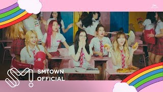 Video [STATION] Red Velvet 레드벨벳 '환생 (Rebirth)' MV download MP3, 3GP, MP4, WEBM, AVI, FLV Maret 2018