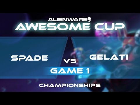 Spade vs Gelati - G1 - AAC2: Championships