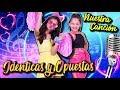 🎤 ¡¡NUESTRA CANCIÓN!! 🎶 IDENTICAS Y OPUESTAS (Video Oficial) ✨ KARINA Y MARINA feat Jose Seron