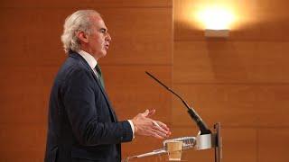 Madrid anuncia nuevas restricciones para contener el coronavirus