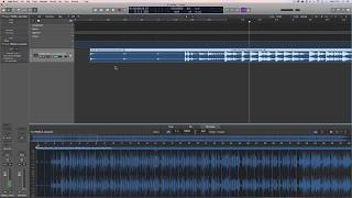 Logic Pro X 10.4 Smart Tempo Tutorial Part-2