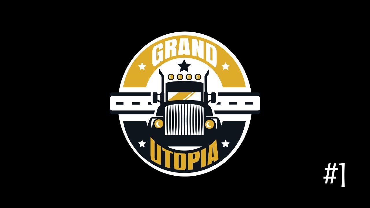 ???? Official Trailer of Grand Utopia Map ???? #1