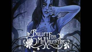 Bullet for My Valentine - Tears Don't Fall (Album Edit)