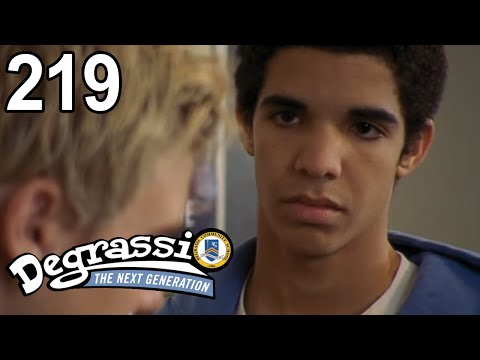 Degrassi 219 - The Next Generation   Season 02 Episode 19   Fight For Your Right