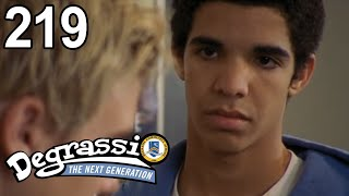 Degrassi 219 - The Next Generation | Season 02 Episode 19 | Fight For Your Right