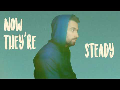 Dotan - Letting Go (Official Lyric Video)