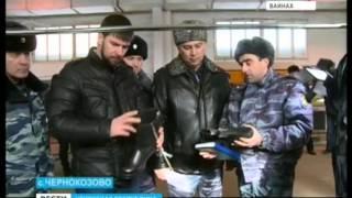 Программа трудоустройства заключенных после выхода на свободу 26.01.16г - Чечня(, 2016-01-27T06:50:39.000Z)