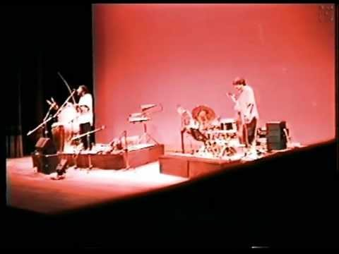Nana Vasconcelos - Trilok Gurtu 1997  (Tribute to Don Cherry)(Folk World Jazz)