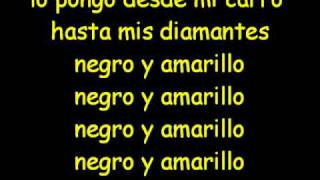 wiz khalifa- black and yellow (subtitulos español)
