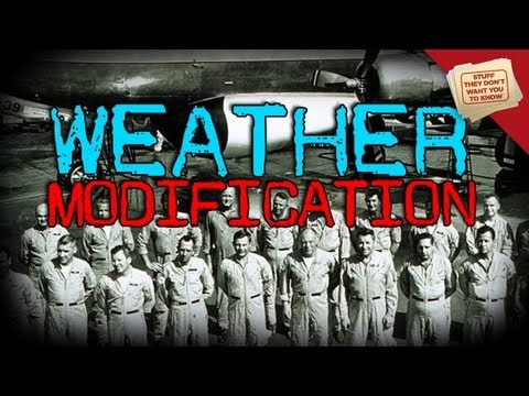 Beijing's Weather Modification Bureau