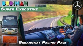 4 Orang Aja Tasik Jakarta Naik Bus Super Eksekutif Budiman Paling Pagi