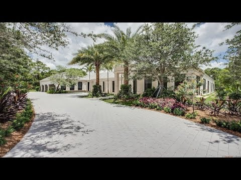 12410 Hautree Court Palm Beach Gardens Florida 33418