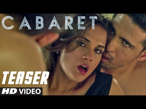 CABARET Movie Teaser | Richa Chadda,...