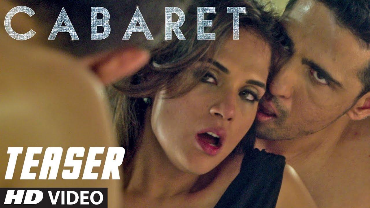 Download CABARET Movie Teaser | Richa Chadda, Gulshan Devaiah | T-Series