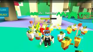 ROBLOX 2019 BY CRISTHAN -20