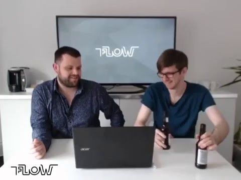 Flow Live 2: Who is Facebook Live good for, Mercht & voice search news