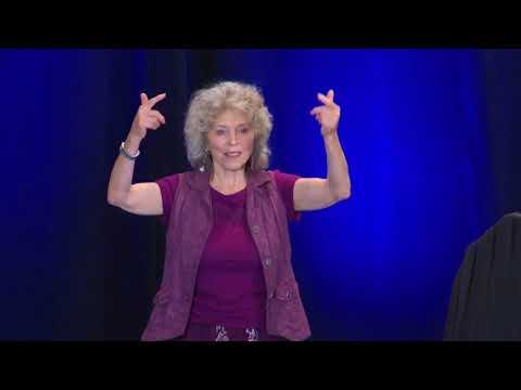 How To Do The Six Steps Of Inner Bonding with Margaret Paul, Ph.D.
