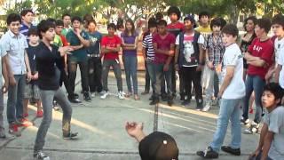 Sensation Black - Final Kids! Saul (OT) vs. Bebo (WDC)