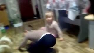 Гра дітей з дітьми(частина 2)