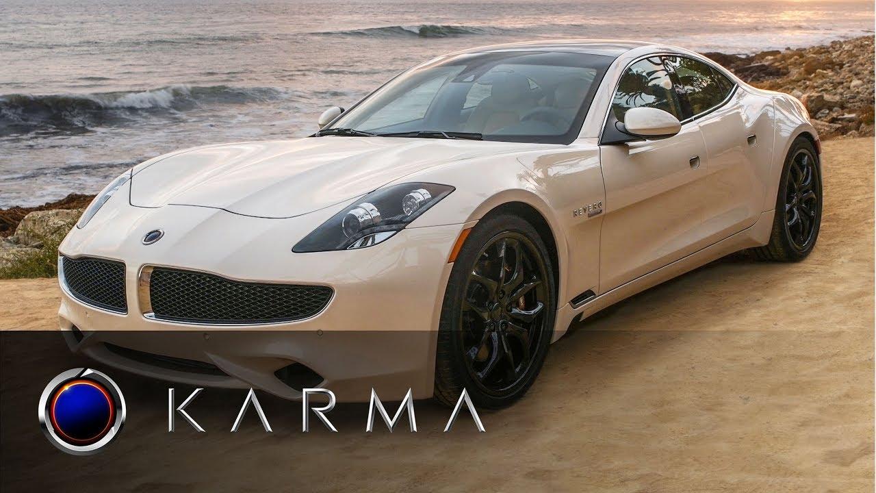 Karma Revero 2018 | Aliso Edition | Karma Automotive