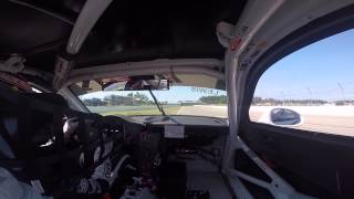 GoPro: Michael Lewis Canadian Tire Motorsport Park Post Race Update 2014