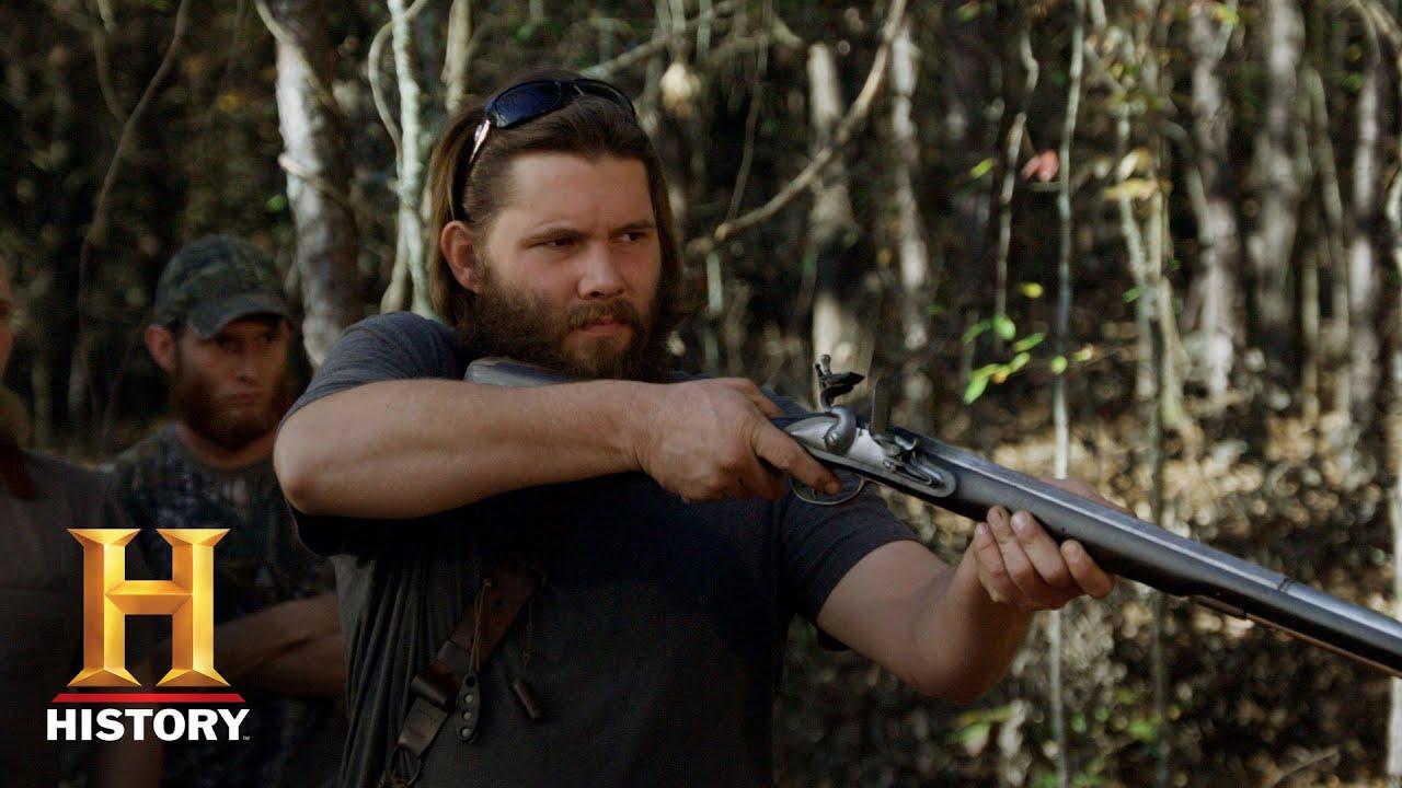 ¡A las armas! 1x04 al 1x08 Espa&ntildeol Disponible
