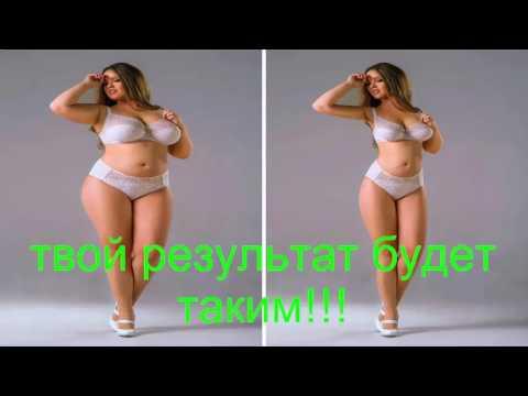 Упражнения для похудения живота и боков стоя