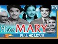 Miss Mary 1957 Hindi Full Classic Movie L Kishore Kumar, Meena Kumari   Bollywood Old Full Movies