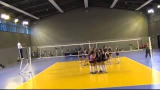 Championnat de France volley ball féminin Elite IFVB / Poitiers 2013