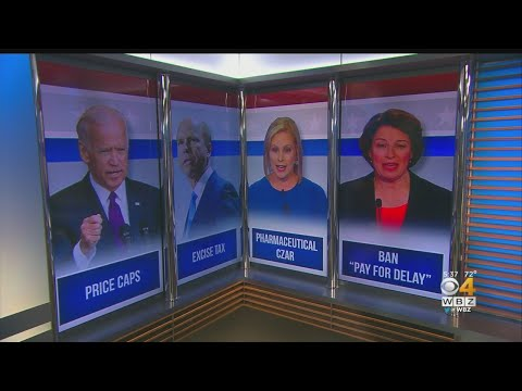 where-they-stand:-2020-presidential-candidate-views-on-prescription-drug-costs
