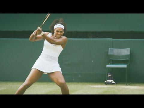 Wimbledon 2016: Trailer - BBC Sport