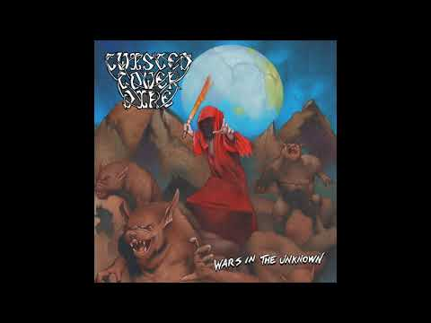 Twisted Tower Dire - Wars In The Unknown (2019) Mp3