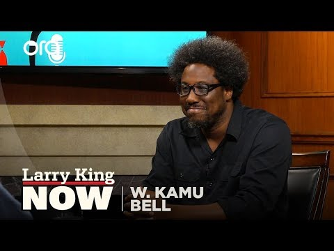"""W. Kamau Bell: Richard Spencer wanted me to like him, """"craves attention"""" 