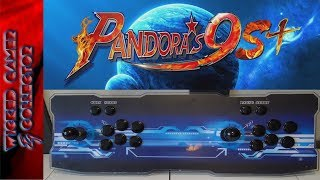 Pandora's Box 9S+ Wicked Review Time | New Box ... is it better ?