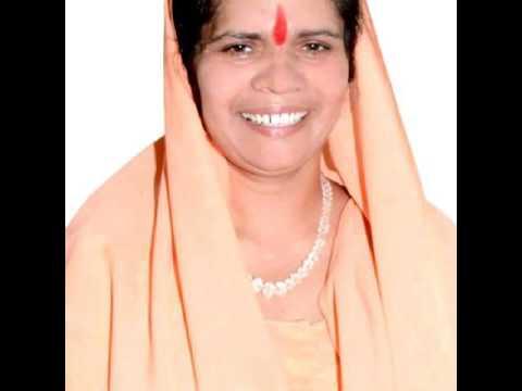 Sadhvi Prachi ke Phone par Indian Muslim ka Voice Note