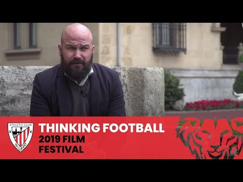 Llega Thinking Football Film Festival 2019 // Badator Thinking Football jaialdia