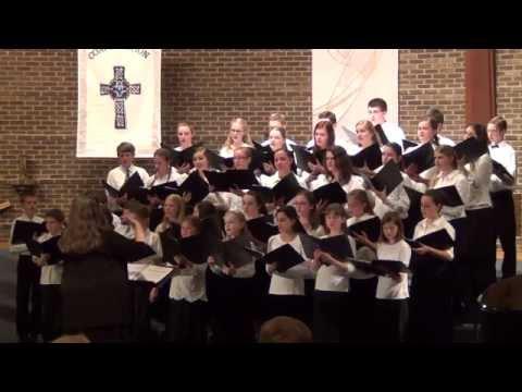 Loving Shepherd by J.S. Bach