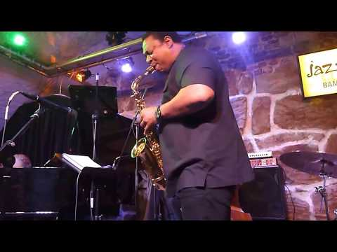 Vincent Herring at Jazzclub Bamberg: 2nd encore