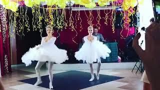 Балерины Шоу-балет Болеро Воронеж