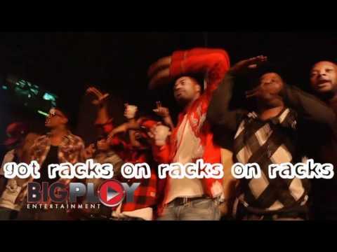 """YC Ft. Future- """"Racks on Racks"""" (LYRICS ON SCREEN) (Prod. By JTracks305)"""
