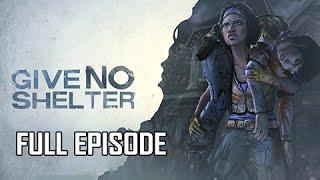 The Walking Dead Michonne Walkthrough - Episode 2 - Give No Shelter