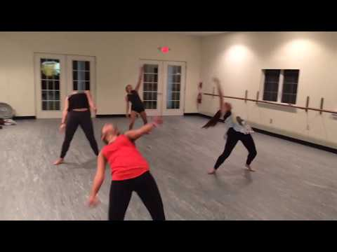 IDA Dance 2018 Summer Jazz Intensive