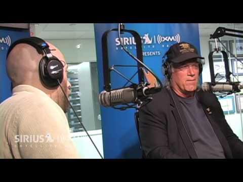 """Jesse Ventura [EXPLICIT] """"Jim Norton Is Lucky"""" // SiriusXM // POTUS"""