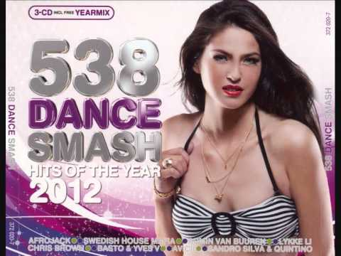 538 DANCE SMASH HITS OF THE YEAR 2012 [FULL] + [DOWNLOAD LINK]