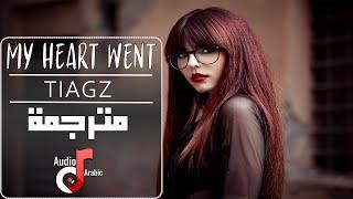 TIAGZ - My Heart Went Oops lyrics مترجمة (تيك توك)
