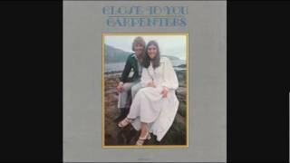 The Carpenters - Mr.Guder (1970)