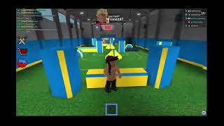 roblox flusso assassino