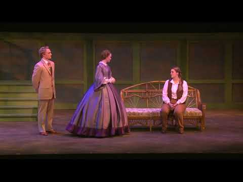 """The Most Amazing Thing""- Little Women @ Texas State"